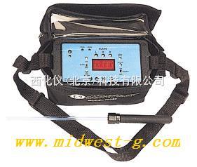 IQ350 IST便携式气体检测仪(甲醛) 美国 型号:IQ350-S2