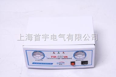 新疆 新乌鲁木齐 TM-1000VA单相挂壁式稳压器价格