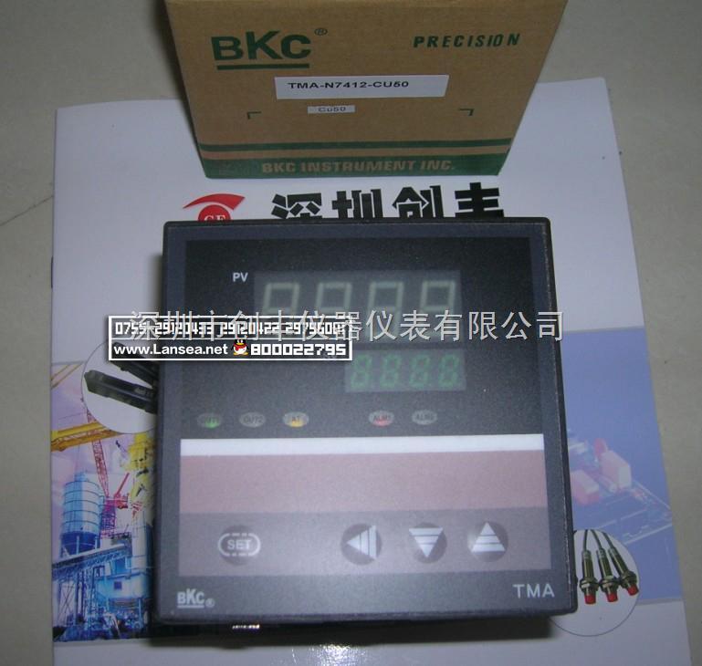 tma-n7412-cu50-温控器