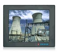 QC-170IPE10T-奇创彩晶17寸嵌入式工业显示器 10系列
