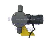ANDOSE水处理絮凝剂加药泵CT-06