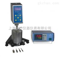 HBDV-2H型高温粘度计
