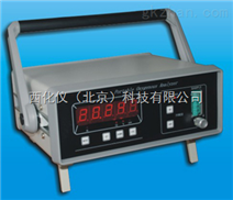 便携式氮气分析仪