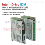 Intelli-drive IDM-IDM系列伺服驱动器