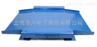 DCS-XC-C上海超低地磅价格/超低电子地磅厂家