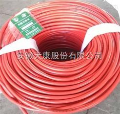JG电机引接线/JGG-6KV(10KV)高压硅橡胶电缆