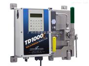 在线测油仪,在线水中油分析仪,水中油监测仪,油份监测仪--美国特纳TD-1000C