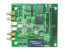 ART8011--阿尔泰科技100MHz 12位 高速示波器卡 2路同步模拟量输入
