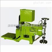 深圳计量泵 PS1D038B PS1D025C 普罗名特计量泵