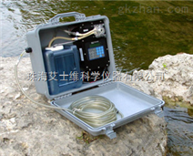 曼宁PSB4便携式全自动采样器