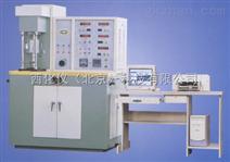 屏显式材料端面高温摩擦磨损试验机