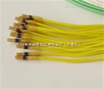 PTC热敏电阻温度传感器—单头