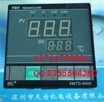 XMTD-6000,XMTD-6311,XMTD-6332智能双数显调节仪表特价
