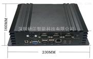 凌动N2600-研江供应凌动低功耗嵌入式双显工控机