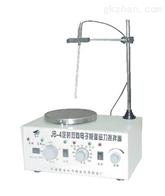 JB-4定时双向电子恒温磁力搅拌器厂家