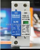 德国OBO电源防雷器V20-C