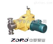 J-D系列柱塞式计量泵-J-D系列柱塞式计量泵