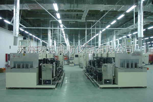 通过式高压喷洗清洗机,工业超声波清洗机