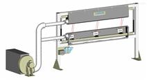 薄膜测厚仪,瑞典LIMAB测厚仪