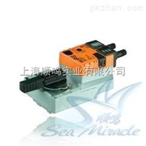 正品 BELIMO 电动二通球阀执行器 SRU230 20NM 适用 DN65-DN80