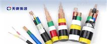 氟塑料绝缘硅橡胶护套电力电缆