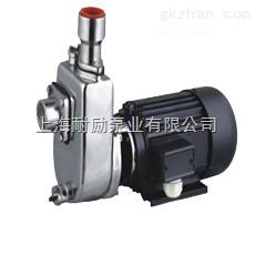 小型不锈钢自吸泵价格 耐腐蚀自吸泵生产厂
