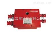 宏展+KBG-180型矿用隔爆型变压器