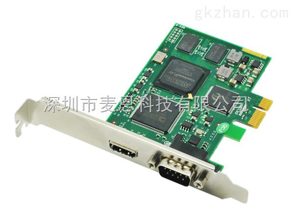 超清采集卡HDMI录播采集卡1080p教学录播采集卡