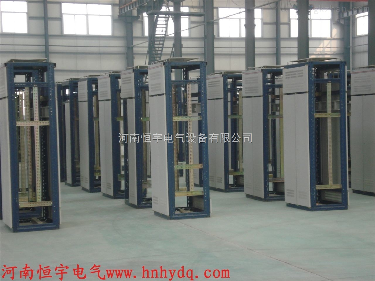 ggd低压开关柜-产品报价-河南恒宇电气设备有限公司