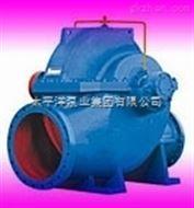 TPOW80-220(I)单级双吸中开泵 5.5KW