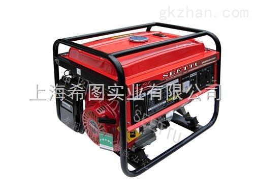 长白4kw汽油发电机_工控中国
