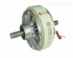 双出轴磁粉式离合器DC24V