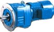 CWS蜗轮蜗杆减速机