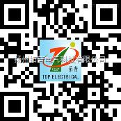 扬州拓普电气科技有限公司二维码