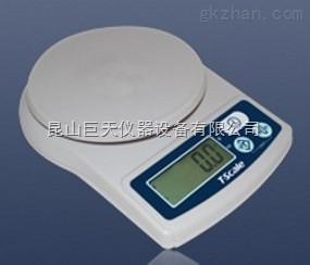 昆山2kg经济型电子天平