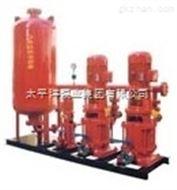 FQL全自动消防恒压供水设备