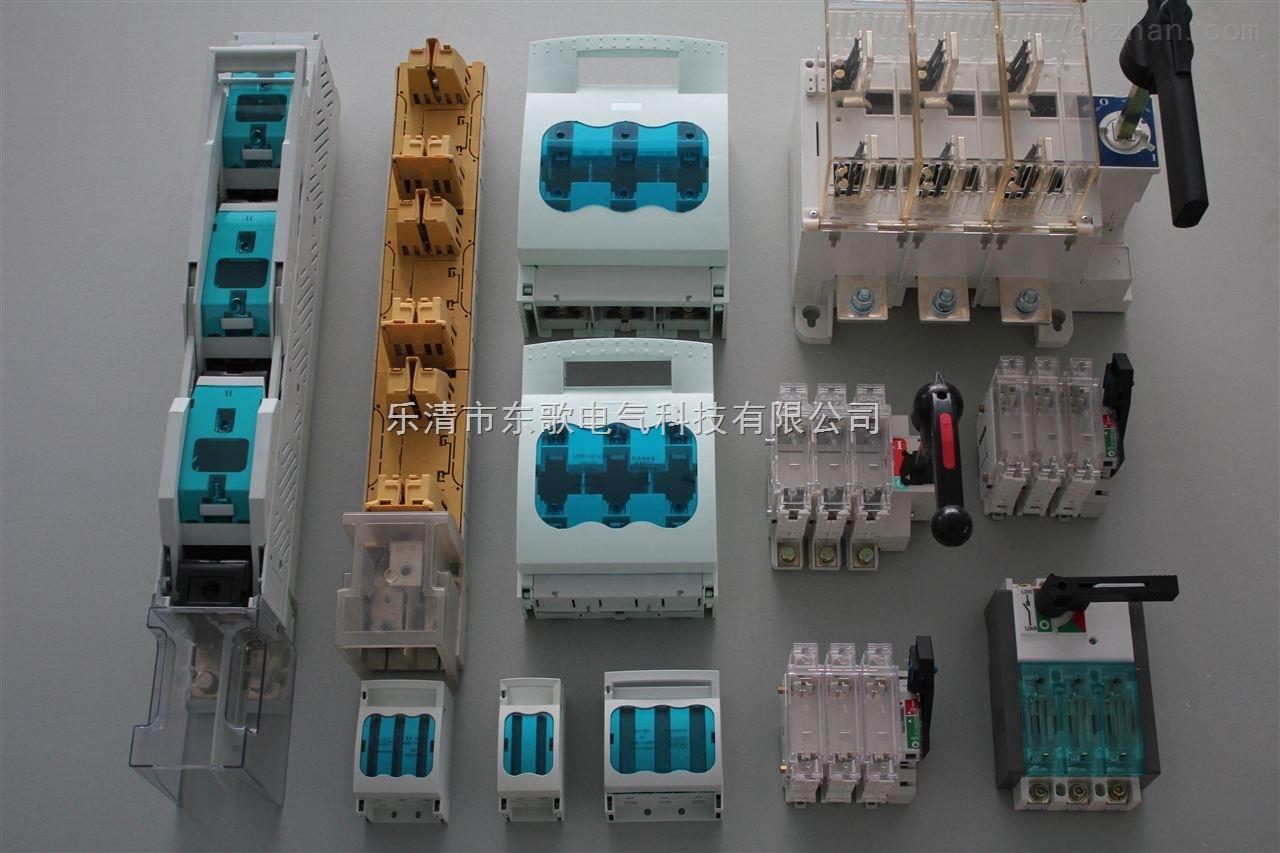 sfkr-630/3w-sfkr隔离开关熔断器组
