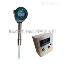 在线粉尘浓度检测仪  电厂管道粉尘监测仪