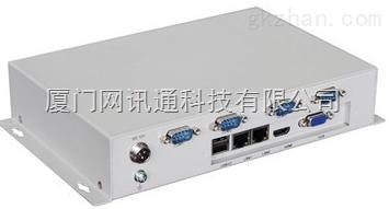 华北工控BIS-6380A,多串口嵌入式计算机准系统