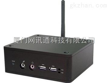 多串口嵌入式工控机BIS-6622II,Mini PC,迷你PC