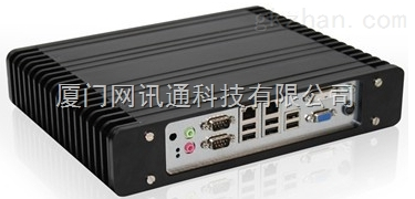华北工控机BIS-6660