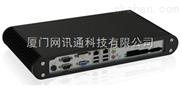 华北工控机BIS-6650LC,LED大屏控制主机,多媒体广告机