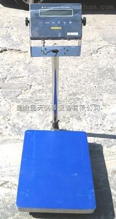温州60公斤防爆电子称