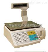ACS-XC30公斤超市专用电子秤,超市带打印电子称