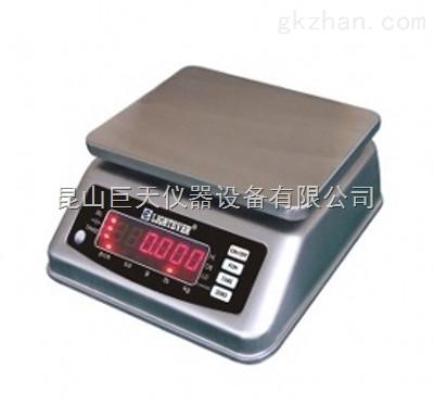 嘉兴防腐蚀电子秤3kg