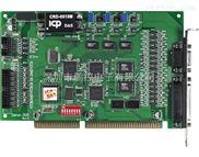 泓格Servo-300 3轴ISA总线伺服电机控制卡