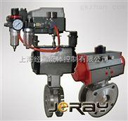 防爆电动污水专业球阀-防爆电动污水专业球阀