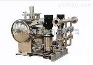 WZG不锈钢无负压恒压变频供水设备