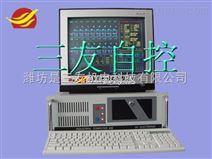 潍坊三友3U600工控机