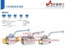 YJZQ-H32B_板式高压球阀